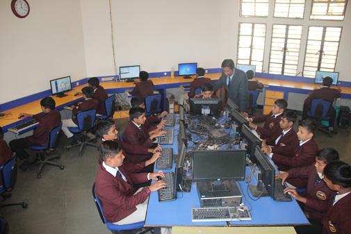IT Lab 1